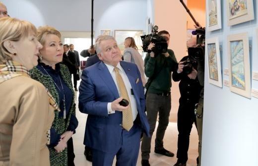 Депутат Госдумы оценила возможность введения особого правового режима в Крыму