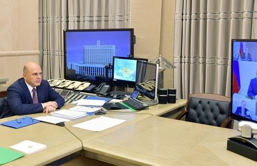 Правительство упростило порядок получения субсидий на строительство соцучреждений