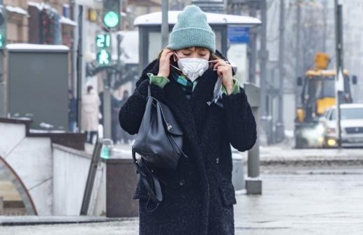В Москве за сутки 3657 человек вылечились от COVID-19