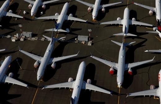 Рейсы в Москву и Минводы задержаны на Урале из-за непогоды