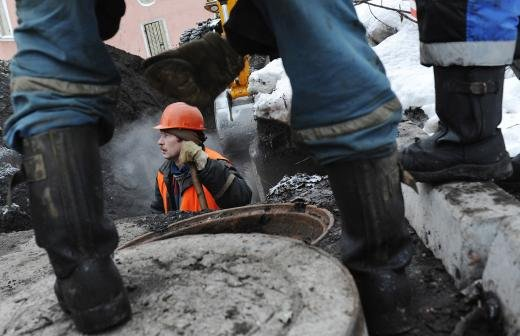 Вильфанд предупредил о 30-градусных морозах в столичном регионе