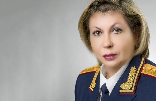 Число осужденных в России сократилось более чем в два раза с 1999 года