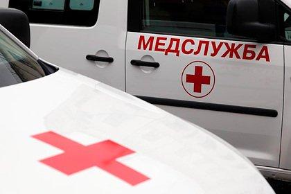 Взрыв в московской квартире убил мужчину с инвалидностью