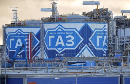 Газотранспортная система Калининграда перешла в штатный режим работы