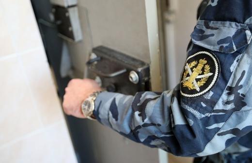 СК возбудил дело из-за убийства осужденного в колонии в Приморье