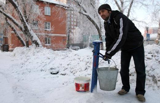 В Крыму выразили надежду на улучшение ситуации с водоснабжением после осадков