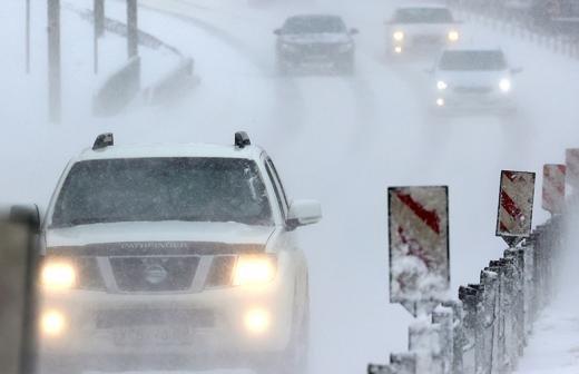 В регионах ЦФО спрогнозировали почти 30-градусные ночные морозы