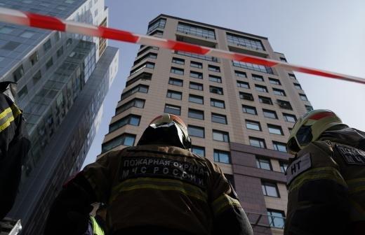 В РФ с марта станет обязательной установка пожарной сигнализации в новостройках