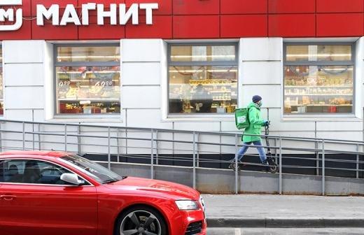 Ритейлеры заявили о стабилизации ситуации с доставкой еды в Москве