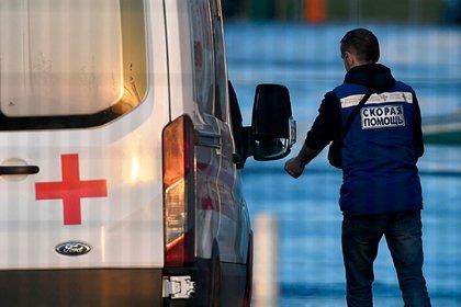 Пять человек погибли в результате ДТП под Иркутском