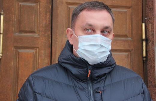Заммэра Челябинска отправили под стражу на два месяца по делу о взятке