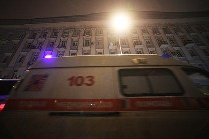 Число погибших при обрушении фабрики в Норильске увеличилось