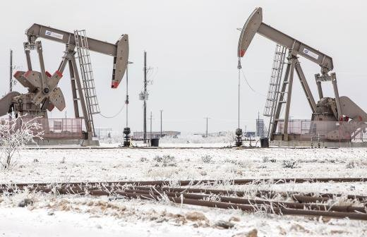 Москвичам в День защитника Отечества пообещали арктический воздух