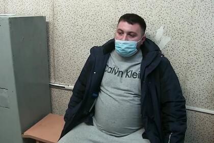 Опубликовано видео пожара в российском торговом центре