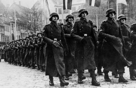СК возбудил дело после кражи пушки с памятника воинам СССР в Латвии