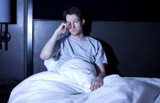 Эксперт назвал способ быстро уснуть