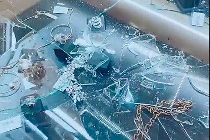 Нападение детей-«единорогов» на российский магазин оказалось постановкой