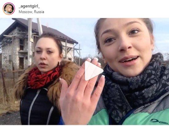 «70 кг кривозубой»: Ивлеева показала свои архивные видео