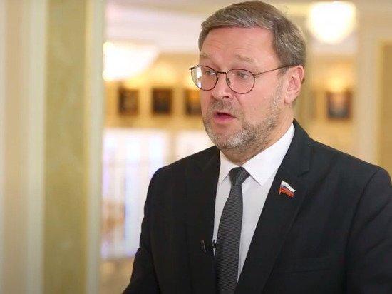 Косачев допустил временный выход России из ПАСЕ