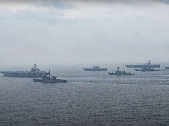 Политолог Мухин назвал неожиданную пользу от учений НАТО возле границ России