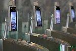 Система Face Pay появится до конца года на всех станциях метро Москвы
