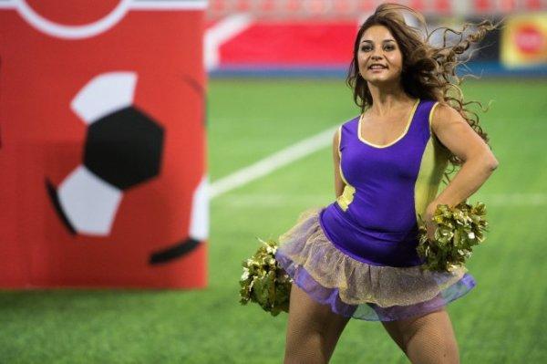 Футбольный клуб в США заменит чирлидерш на гендерно-нейтральных танцоров