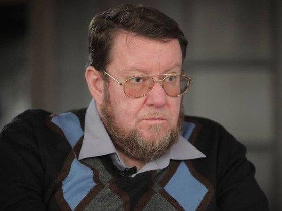 Сатановский задал российской власти неудобные вопросы из-за ситуации на Донбассе