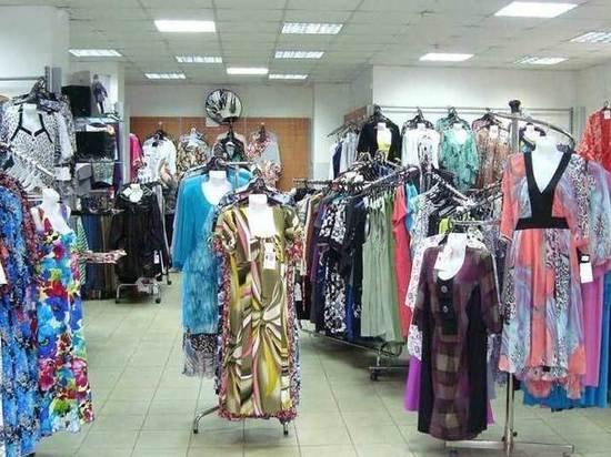 Рынок одежды в России радикально обеднел