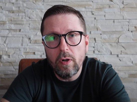 «Мы на краю»: Анатолий Шарий предрек падение Украины в «бездну»