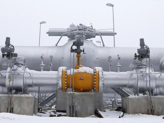 """Конгресс США настаивает на новых санкциях против """"Северного потока - 2"""""""