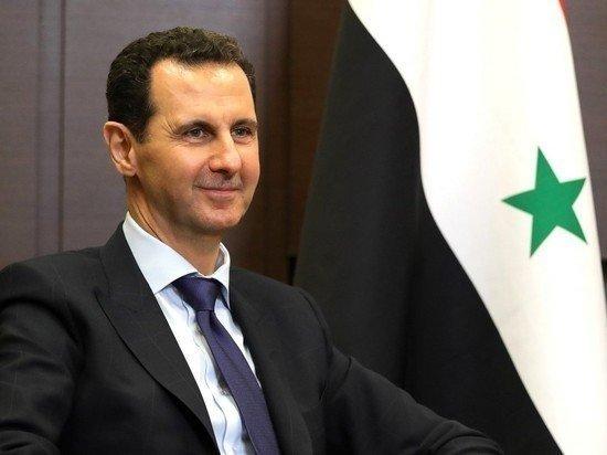 Песков отреагировал на заражение Асада коронавирусом