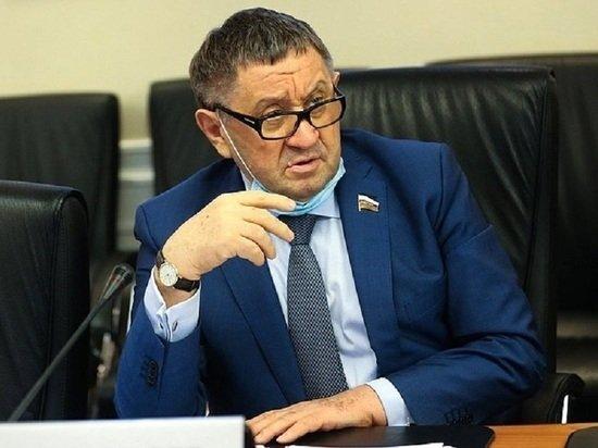 Скончался сенатор от Тюменской области Михаил Пономарев