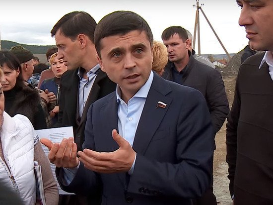 В Госдуме признали опасность широкомасштабного конфликта в Донбассе