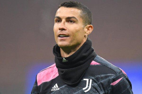 Роналду оформил хет-трик за 22 минуты матча с