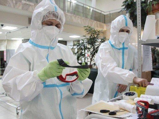 Попова: 10% вакцинировавшихся невосприимчивы к прививке