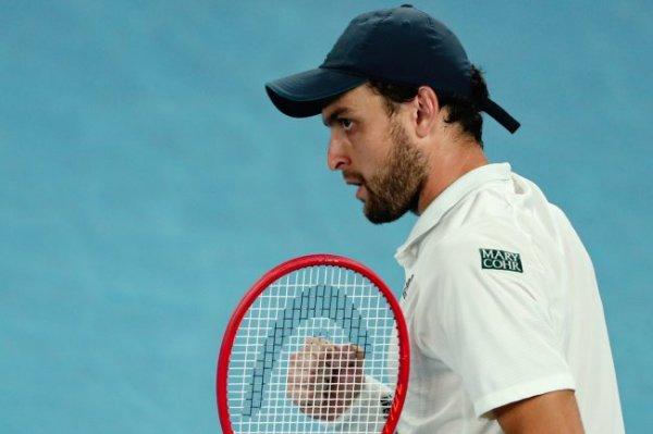 Российский теннисист Аслан Карацев стал 27-й ракеткой мира