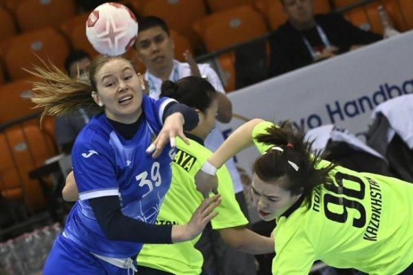 Российские гандболистки отобрались на Олимпиаду в Токио
