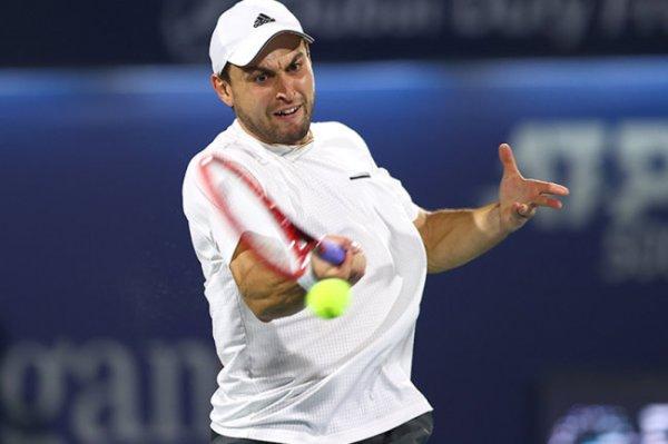 Аслан Карацев вошел в топ-30 рейтинга ATP