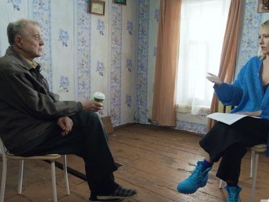 Слепаков высмеял Собчак и скопинского маньяка в стихотворении