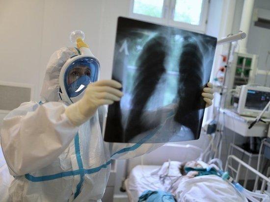 Статистика заболевших и умерших от коронавируса в России вызвала вопросы