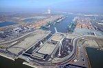Порт Антверпен стал первым в мире портом, создавшим полностью автоматизированный контроль за движением