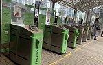 На участке Москва - Тверь запустили бесконтактную оплату проезда на