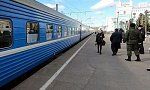Оператор ж/д перевозок в Крым добавил остановку в Курске на маршруте Смоленск - Симферополь