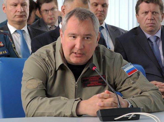 Выяснилась подоплека слухов об отставке Рогозина