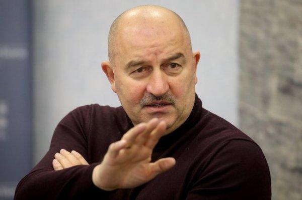 Станислав Черчесов: Спокойно отношусь к отсутствию ВАР в отборе ЧМ-2022