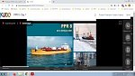 Сессия Подкомитета ИМО поддержала проект по снижению рисков при использовании и перевозке тяжелого топлива судами в Арктике
