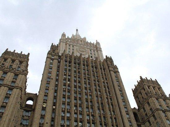 Антонов рассказал о глубочайшем кризисе в отношениях России и США