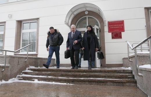 Гособвинение обжалует приговор экс-главе Хабаровского края Ишаеву