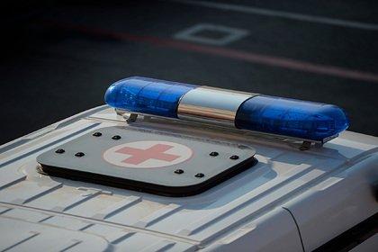 Россиянка припарковала автомобиль и насмерть сбила двухлетнего сына