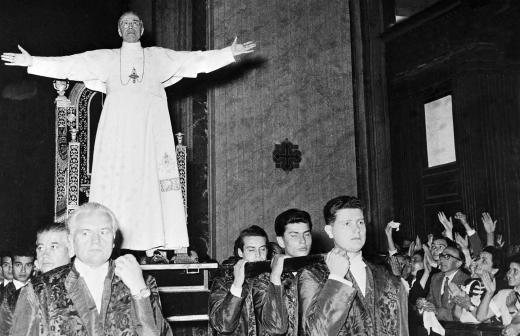 Папа римский назвал радостным сюрпризом перевод его энциклики на русский